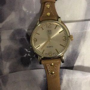 New York & Co watch